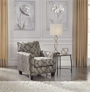 AshleyTorcelloAccent Chair