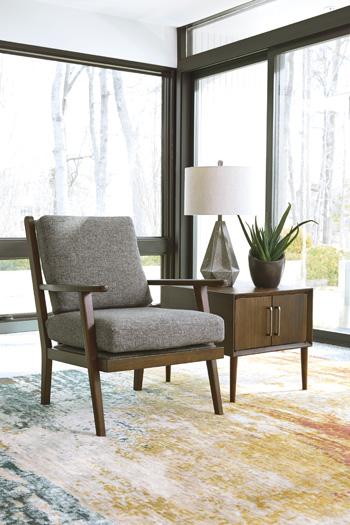 AshleyZardoniAccent Chair