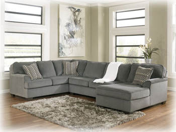 Signature Design by AshleyArmless Loveseat