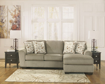 AshleyPatola ParkRight Arm Facing Corner Chaise