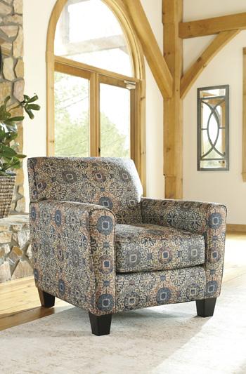 AshleyBelcampoAccent Chair