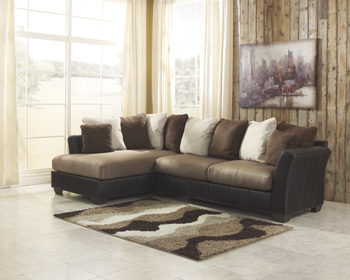 Signature Design by AshleyRight Arm Facing Sofa