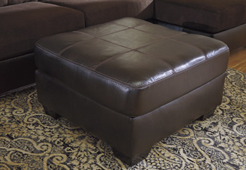 Signature Design by Ashley®VanleerOversized Accent Ottoman