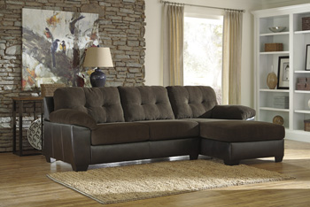 Signature by AshleyRight Arm Facing CORNER CHAISE
