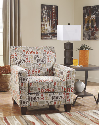 Signature by AshleyAccent Chair