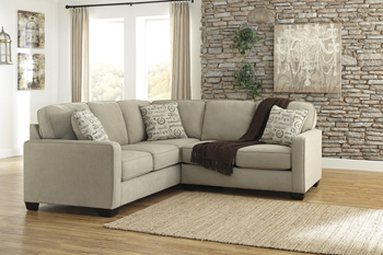 Signature Design by Ashley®AlenyaRight Arm Facing LOVESEAT