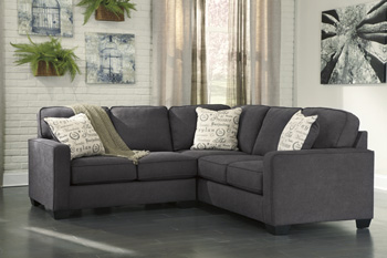 Signature Design by Ashley®AlenyaLeft Arm Facing Loveseat