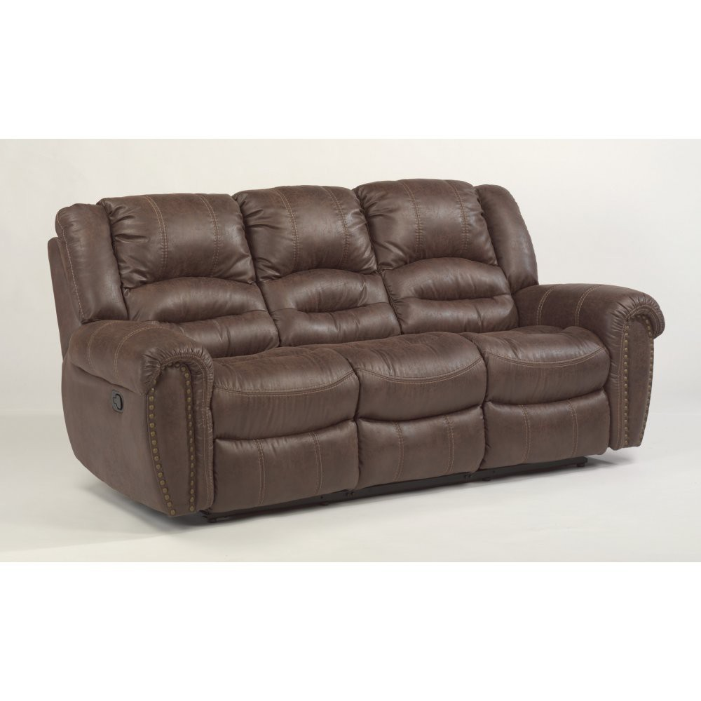 Flexsteel reclining sofa reviews the best power for Electric recliners reviews