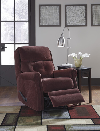 Signature Design by Ashley®GorhamGlider Recliner