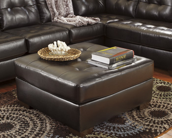 Signature Design by AshleyOversized Accent Ottoman