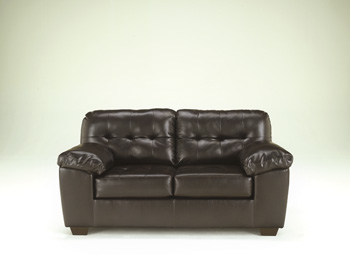 Signature Design by Ashley®Alliston DuraBlend®Loveseat
