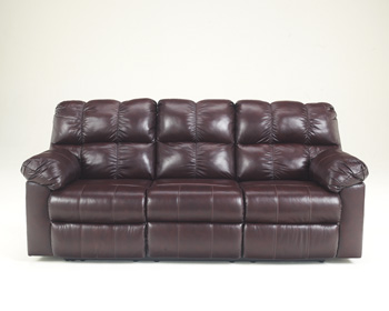 Signature by AshleyReclining Sofa with  Power