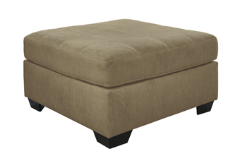 AshleyOversized Accent Ottoman