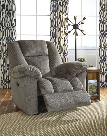 Signature by AshleyNimmonsPower Recliner
