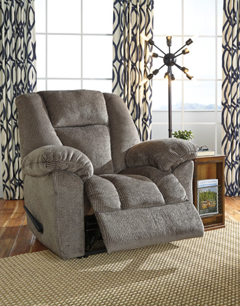 Signature Design by Ashley®NimmonsZero Wall Recliner