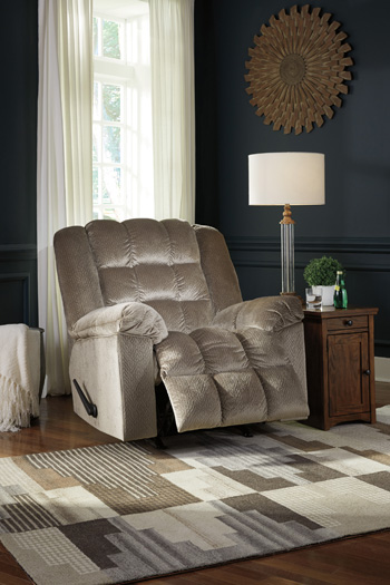 Signature Design by AshleyMinturnRocker Recliner