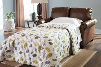 Signature Design By AshleyLottie DuraBlend®Twin Sofa Sleeper