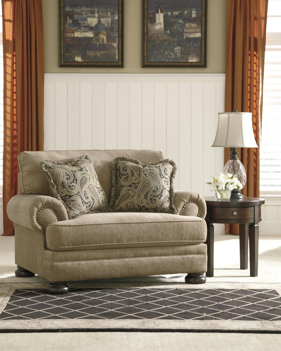 Ashley Furniture North Charleston Sc: Signature Design By Ashley Keereel Keereel - Sand