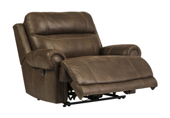 Signature Design by Ashley®AustereZero Wall Recliner