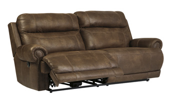 Signature Design by Ashley2 Seat Reclining Sofa