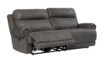 Signature Design by Ashley2 Seat Reclining Power Sofa