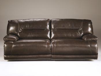 Signature by Ashley2 Seat Reclining Power Sofa