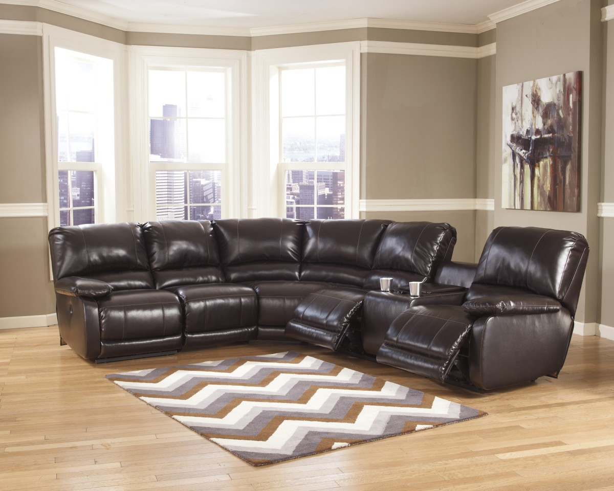 Ashley Furniture Capote Durablend Reviews