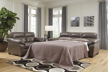 Signature by AshleyBastrop DuraBlend®Full Sofa Sleeper