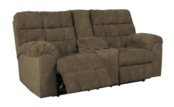 Signature Design by AshleyReclining Loveseat with Console