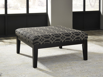 Signature Design by AshleyCressonOversized Accent Ottoman