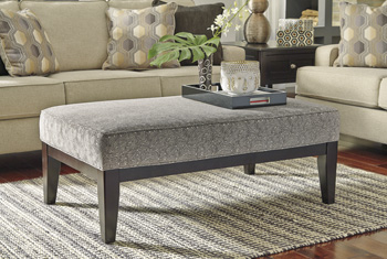 Signature Design By AshleyBrielynOversized Accent Ottoman