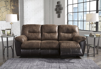 Signature Design by AshleyFollettReclining Sofa