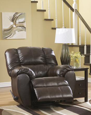 Signature by AshleyDylan DuraBlend®Rocker Recliner
