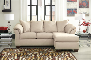 Signature Design by Ashley®DarcySofa Chaise