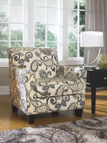 AshleyYvetteAccent Chair