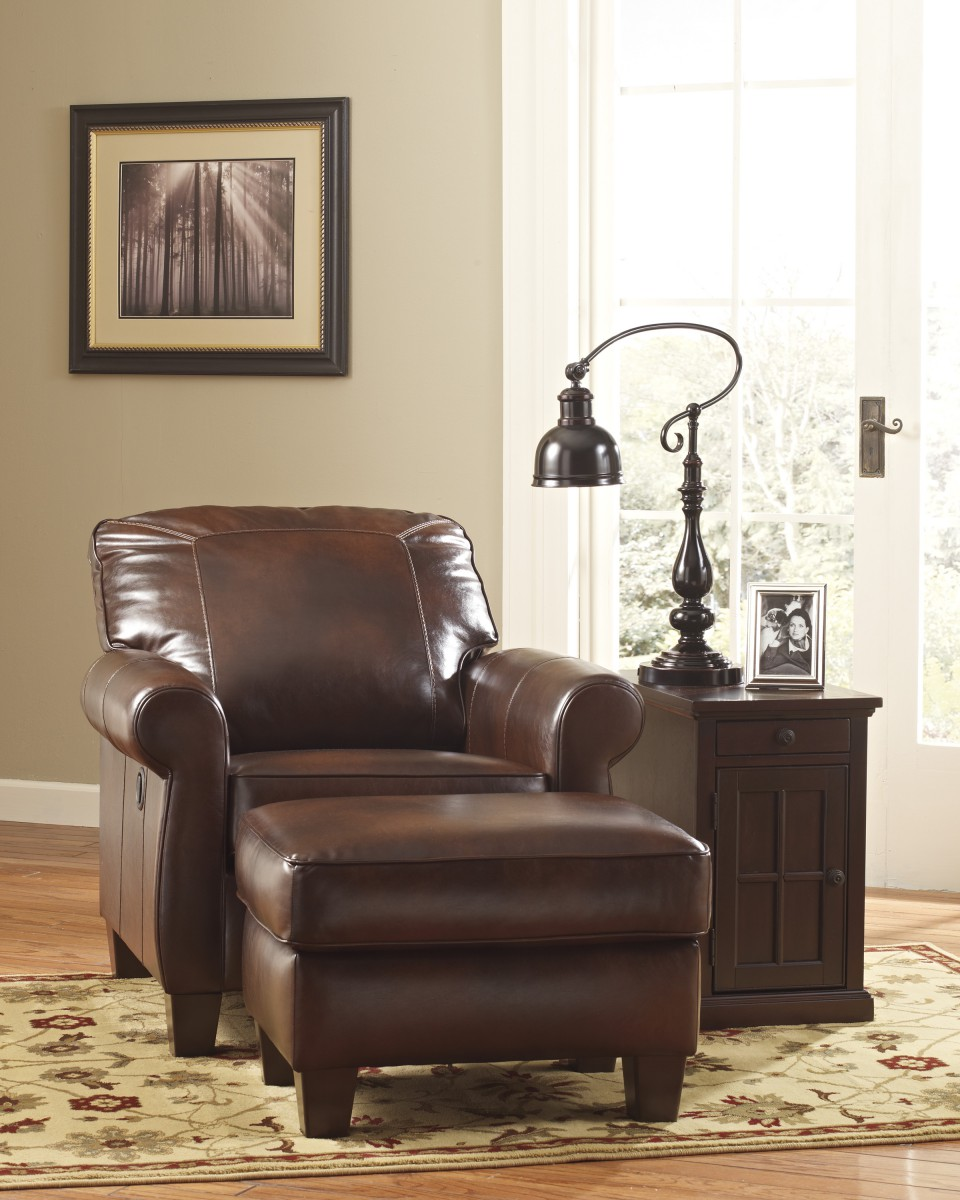 Ashley Furniture North Charleston Sc: Signature Design By Ashley Reddington Reddington