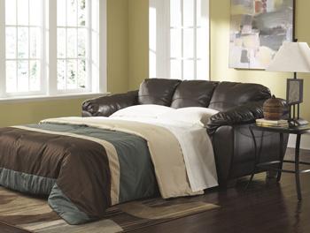 Millennium by AshleyFranden DuraBlend®Full Sofa Sleeper