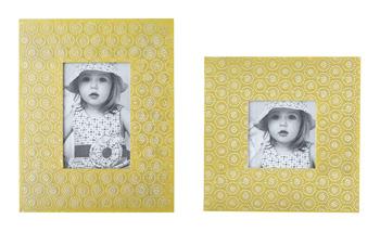 Signature Design by AshleyBansiPhoto Frame (Set of 2) (2/CS)