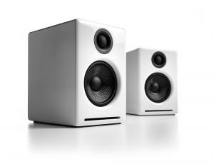 AudioenginePowered Speakers White