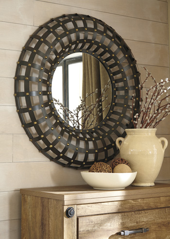Signature Design by Ashley®OgierAccent Mirror