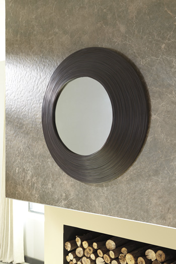 Signature Design by Ashley®OdelettaAccent Mirror