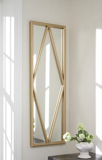 Signature Design by Ashley®OffaAccent Mirror