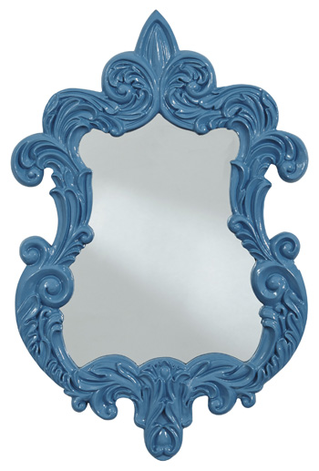 Signature by AshleyDizaAccent Mirror