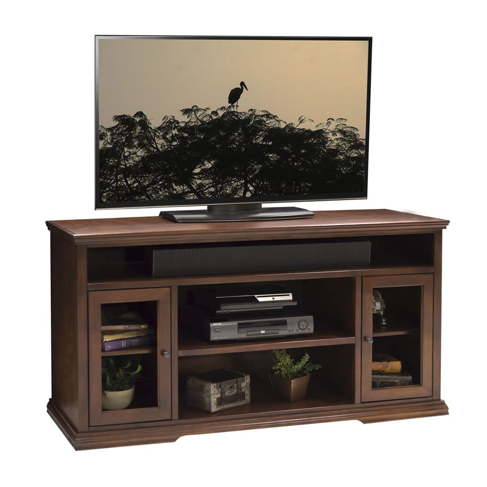 Ashton Place 62 Inch Tall Tv Cart Legends Furniture