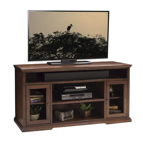 "LegendsAshton Place 62"" Tall TV Cart"