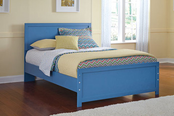 Signature Design by Ashley®BronillyFull Panel Footboard