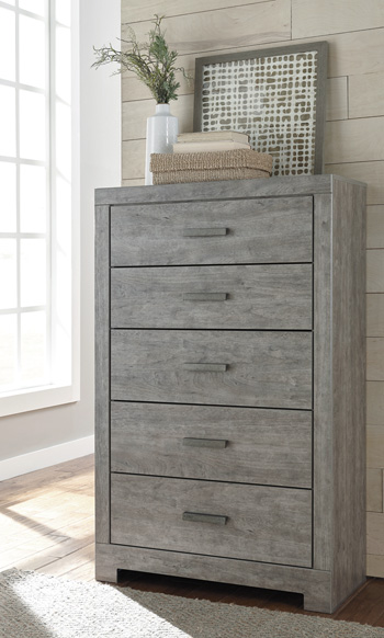 Signature Design by Ashley®CulverbachFive Drawer Chest