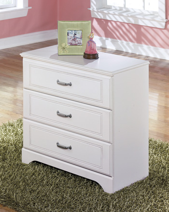 Signature by AshleyLuluLoft Drawer Storage