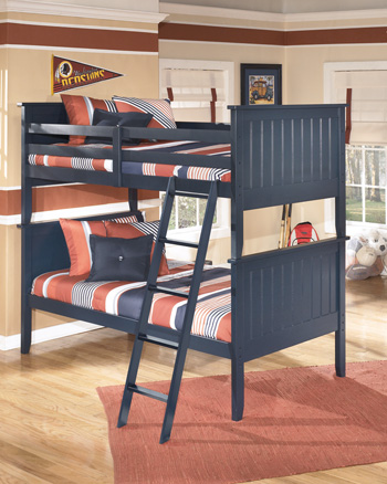 Signature by AshleyTwin/Twin Bunk Bed Panels