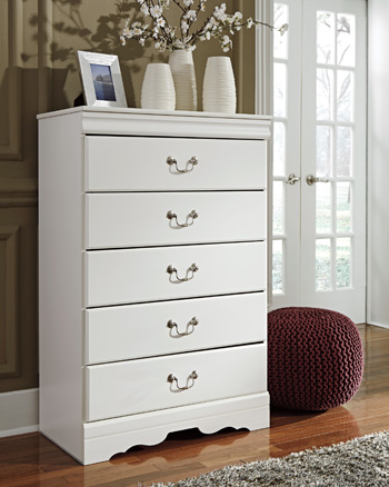 Signature Design by Ashley®AnarasiaFive Drawer Chest